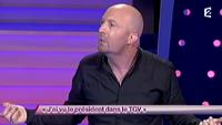 J'ai vu le président dans le TGV-image1