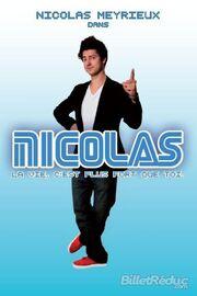 Nicolas, la vie c'est plus fort que toi
