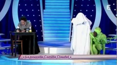 Antonia - 11 La nouvelle Camille Claudel - ONDAR