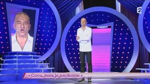 Christophe Guybet-1-Cocu, mais je pardonne - ONDAR - 18 octobre 2012