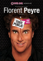 Florent Peyre-Spectacle