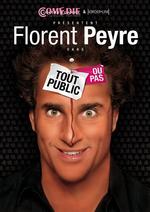 Florent Peyre-Spectacle