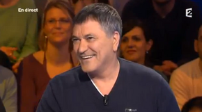 Jean-Marie Bigard-Jury