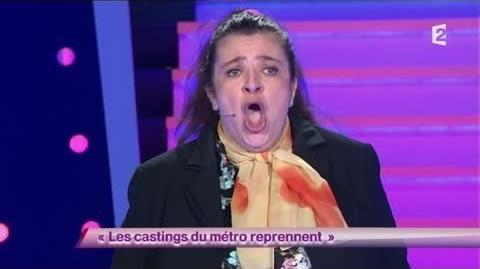 Zidani 26 Les castings du métro reprennent ONDAR