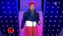 Un candidat de l'Eurovision de la chanson rentre déçu-Image1