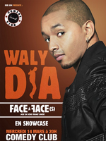 Waly Dia-spectacle