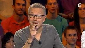 Laurent Ruquier-Saison 3