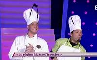 Laurent et Enzo