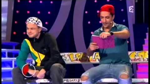 Les Lascars Gays 17 Vous êtes la tête de turc à l'école - ONDAR