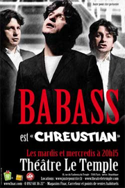 Babass-spectacle