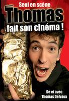 Thomas fait son cinéma
