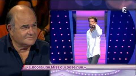 Aymeric Lompret 16 - Encore une Miss qui pose nue - ONDAR - 12 Septembre 2012