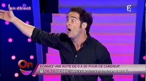 Florent Peyre - 22 Un candidat de télé-réalité rentre chez lui - ONDAR