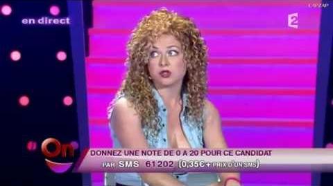 Constance 17 Un candidat de téléréalité rentre chez lui