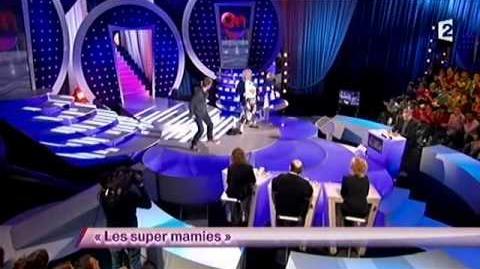Laurent et Enzo - 5 Les super mamies - ONDAR