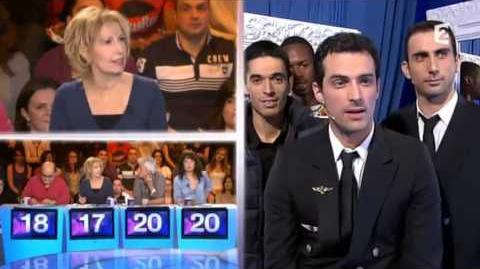 Paco 12 - (92100) Les Français toujours aussi nuls en anglais - ONDAR