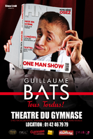 Guillaume Bats-spectacle