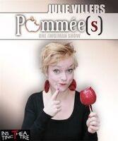 Julie Villers Pommée(s)