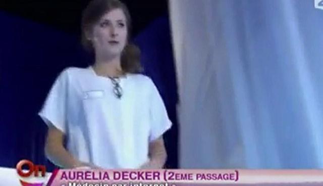 Aurelia Decker - Medecin par internet
