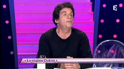 Pierre Diot - 15 Le régime Dukan - ONDAR-0