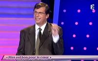 Pierre Diot-Rire est bon pour le coeur