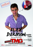 Alex Darmon-Spectacle