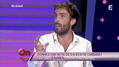 Aymeric Lompret - 15 Je n'ai rien loupé des JO à la télé - ONDAR