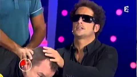 Les Lascars Gays - 45 Un couple d'épiciers a abusé d'un client aveugle - ONDAR