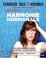 Nora Hamzawi Harmonie Hormonale