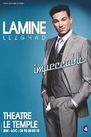 Lamine Lezghad-spectacle