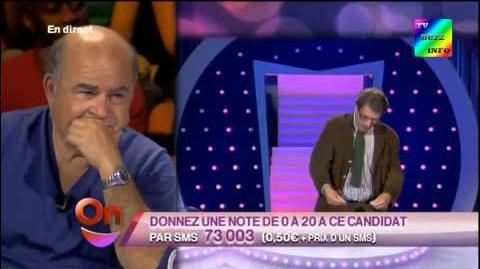 Pierre Diot 20 - Tourisme crétin visiter l'épave du Concordia - ONDAR
