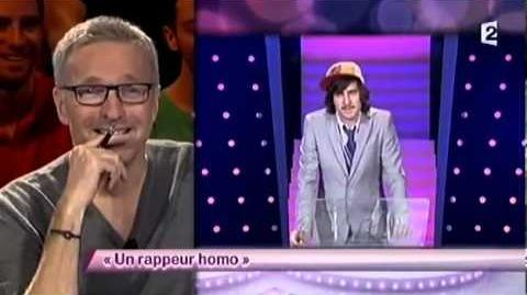 Jim 1 - Un rappeur homo - ONDAR