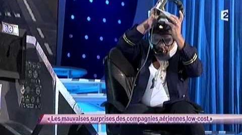 Pierre Diot - 21 Les mauvaises surprises des compagnies low-cost - ONDAR
