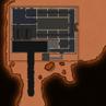 WarehouseParty map
