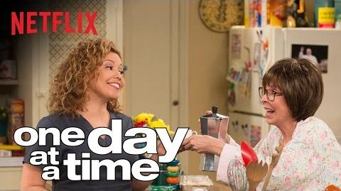 One Day at a Time - Official Trailer -HD- - Netflix