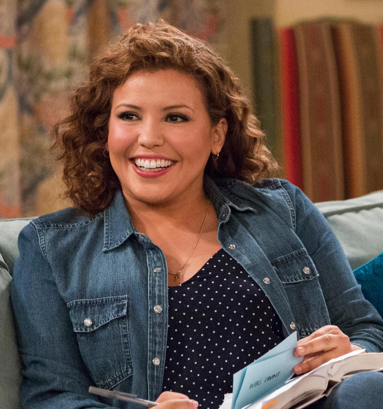 Penelope Alvarez One Day At A Time Wiki Fandom Powered By Wikia