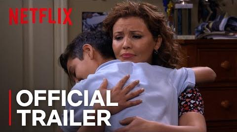 One Day At a Time - Season 2 Official Trailer HD Netflix