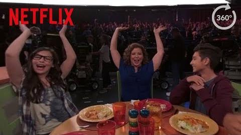One Day at a Time 360° Experience Netflix