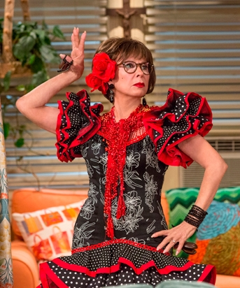 Lydia Riera | One Day at a Time Wiki | FANDOM powered by Wikia