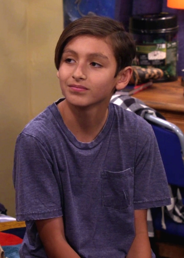 Alex Alvarez One Day At A Time Wiki Fandom Powered By Wikia
