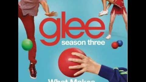 Glee - What Makes You Beautiful (Full Version) Download Link