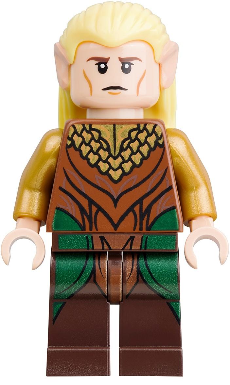 Фродо секс лего