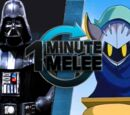 Darth Vader vs Meta Knight