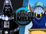 Darth Vader vs Meta Knight