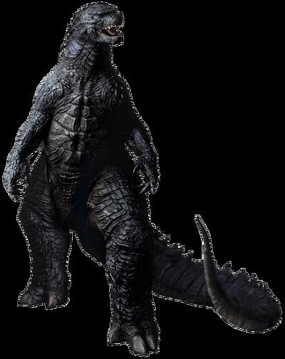 Godzilla-PNG