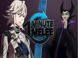 Corrin vs Maleficent
