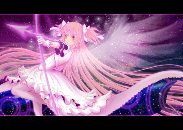 File:Madoka goddess by uzu maki-d4urjjj.jpg