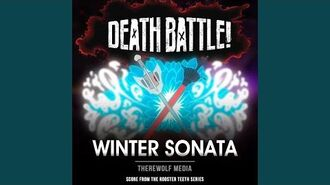 Death Battle Winter Sonata (Score from the Rooster Teeth Series)-0