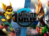Ratchet vs Fox McCloud