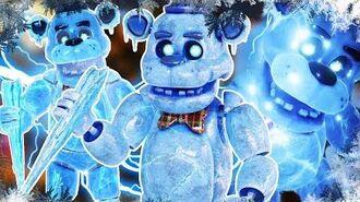 Freddy Frostbear Video by dawko